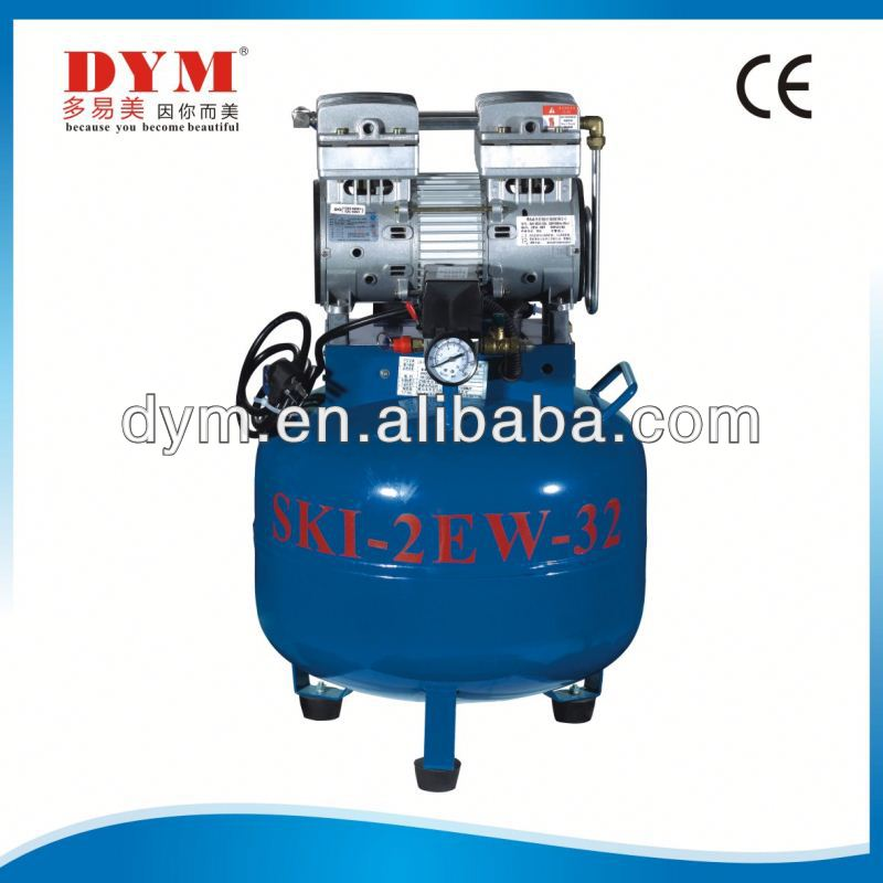 Make in China highly rotary compressor unit