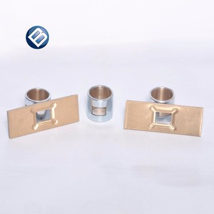 BARBIERI (CHINA )Aluminium+Bronze Bimetallic Bushings