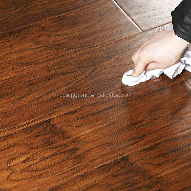 Walnut Finger Jointed Wood Floor Walnut Finger Jointed Wood Floor