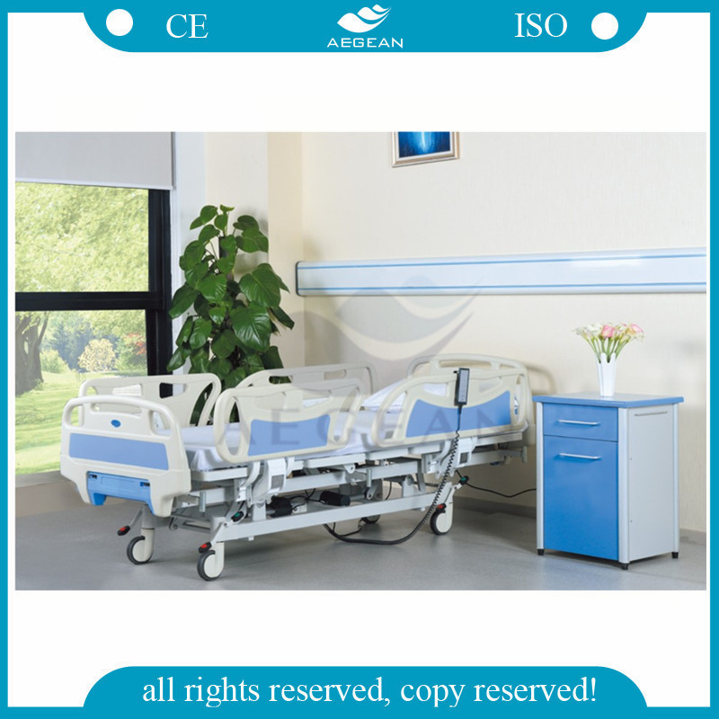 Ag-by005 China Supplier Electric Icu Room Medical Bed For Sale ...