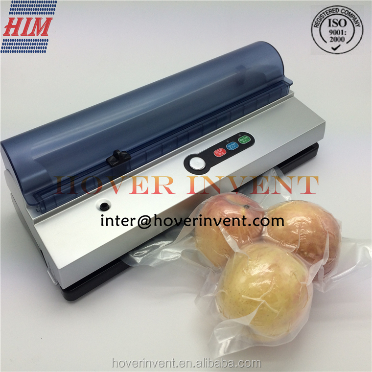 Trade Assurance HIM- DZ-320 Automatic Household Vaccum Sealer , Preservation, Vacuum Sealer Bag Sealing System, best price