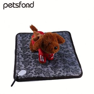 thermal comfort dogs blanket ,h0tFM electrical heating dog pad