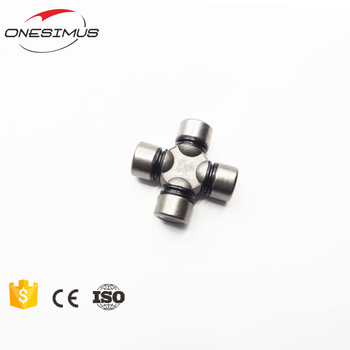 various styles cardan universal joint ,universal joint couplings 15*43 OE ST-1539