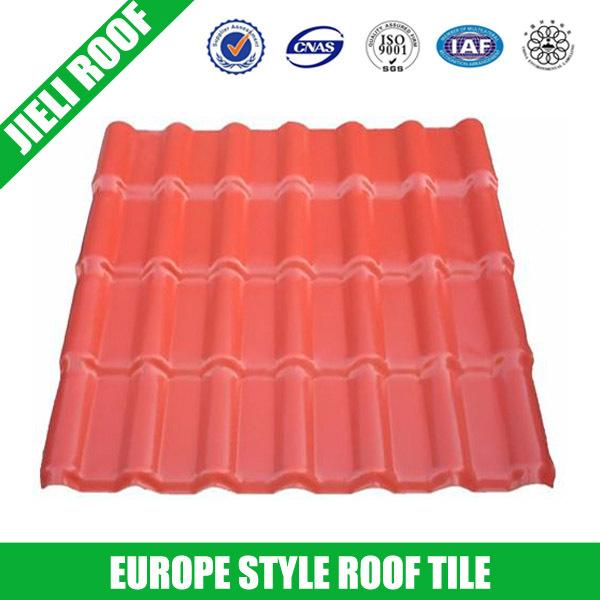Tipos techos for Tipos de techos de tejas