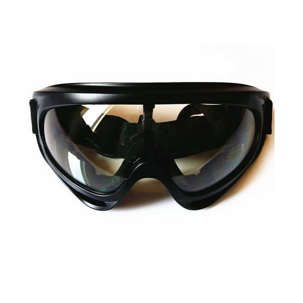 c112d80fcdcd Pro-Eshop Adjustable UV Protection Outdoor Glasses with a Ventilation  System for Skating, Rock