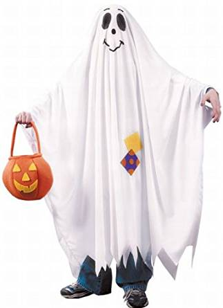 Get Quotations · Friendly Ghost Kids Costume  sc 1 st  Alibaba & Cheap White Ghost Costume Kids find White Ghost Costume Kids deals ...