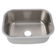 XHHL free anti dumping upc stainless steel undermount sink 5945A