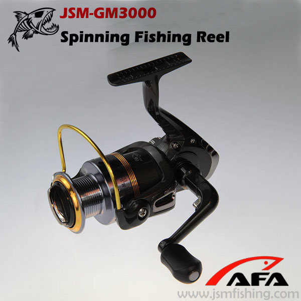 wholesale fishing tackle spinning fishing reel