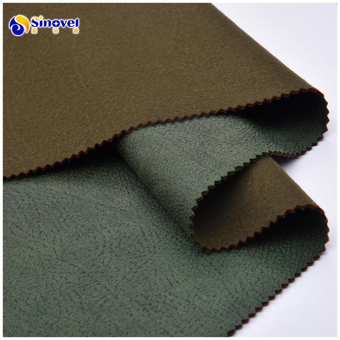 Wholesale high quality 100% polyester sofa fabric upholstery micro suede