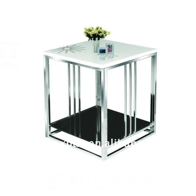 Marble Tea Table TT 55