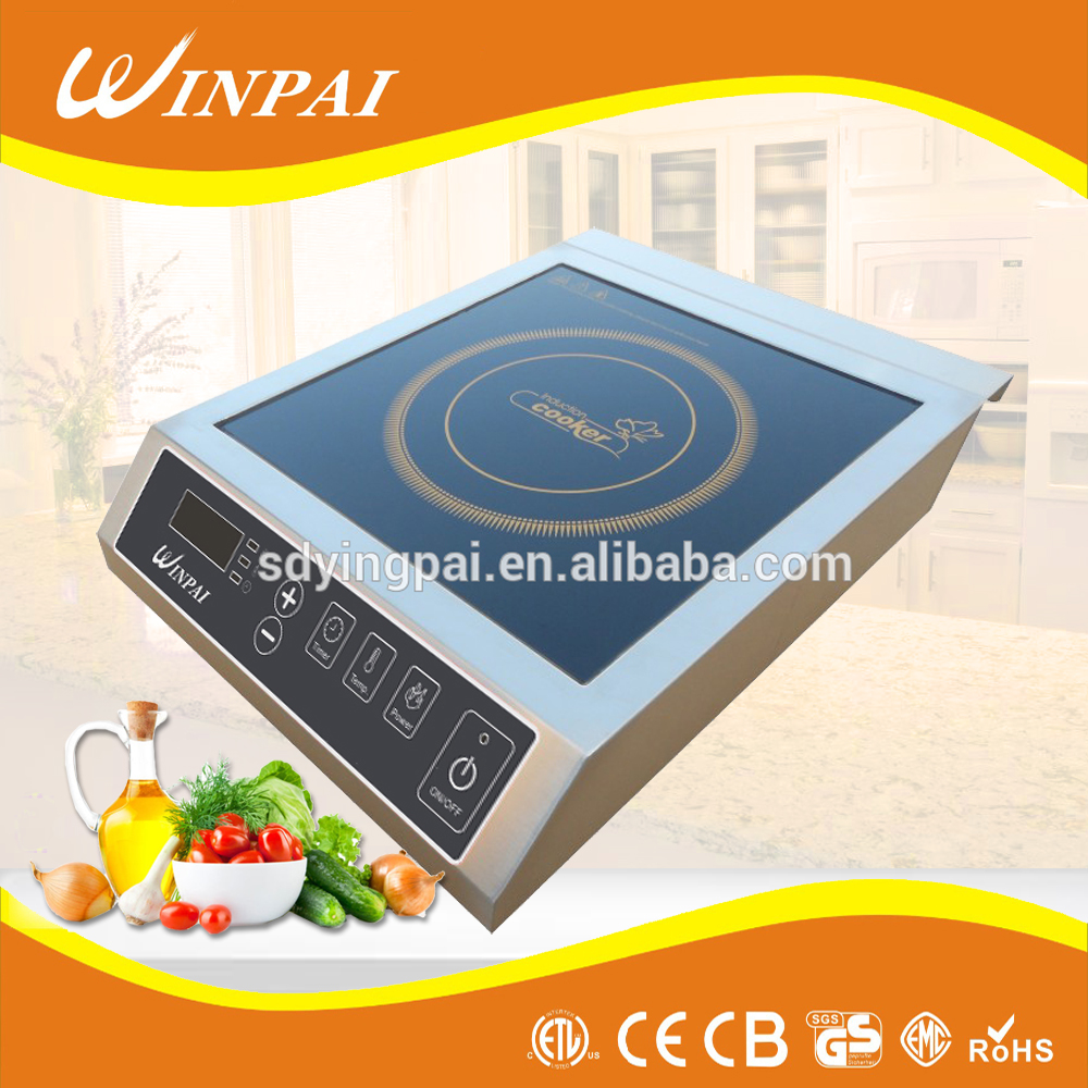 Chinese Induction Cooking Range Wholesale, Cooking Range Suppliers ...