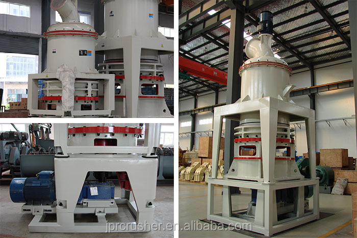 JPR Potash feldspar pulverizer machine/JPR Bentonite clay powder pulverizer mill