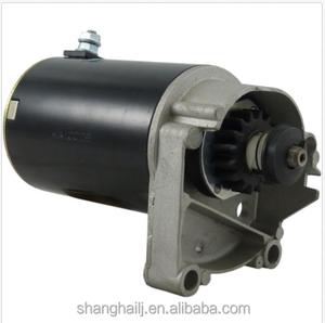 New Starter Briggs & Stratton 18 hp Twin Cylinder 5744N 399928 495100 498148