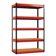 Heavy Duty Storage Rack 5 Shelf Tier Garage Shelving Unit Home Organizer Shelves
