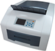 CE approved medical x ray blue dry film thermal printer medical radiology equipment