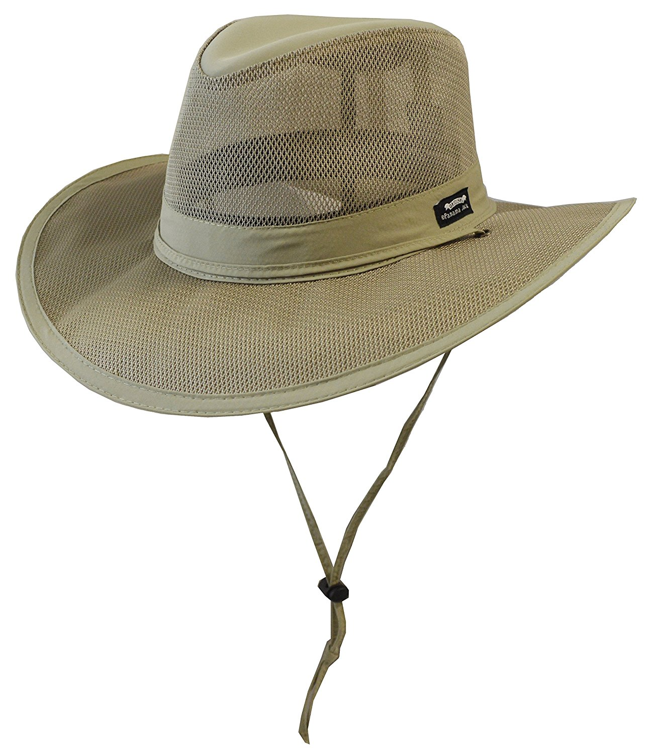 Buy Panama Jack Mens Mesh Safari Hat in Cheap Price on Alibaba.com dbb81a49292a
