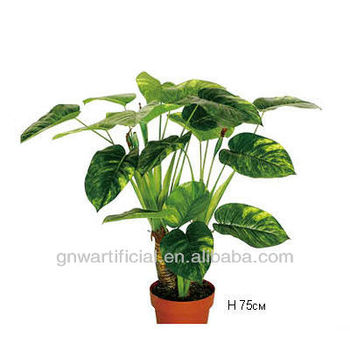 Gnw G44 Indoor Landscap Table Centerpieces Potted Artificial ...