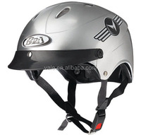 A good quality of motorcycle helmet