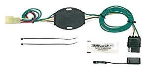 HOPPY 41245 Trailer Wiring Connector Kit