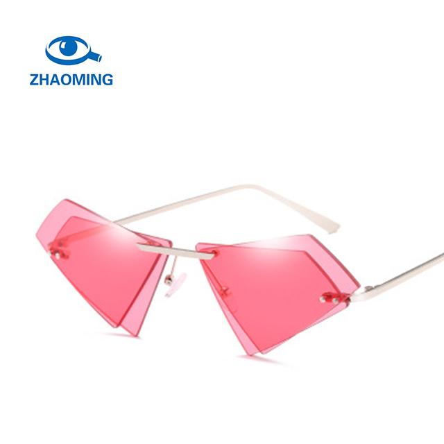 df7853a15f Frameless Glasses Women