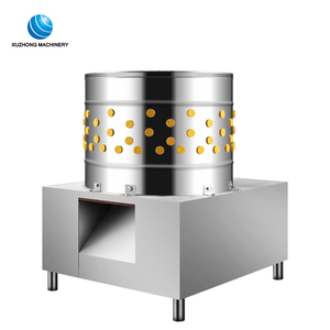 china manufacturer good quality chicken plucker poultry feather cleaning  machine
