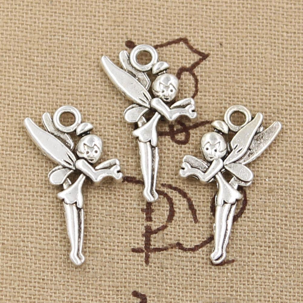 Tinkerbell Charm Bracelet: Online Buy Wholesale Tinkerbell Charms From China