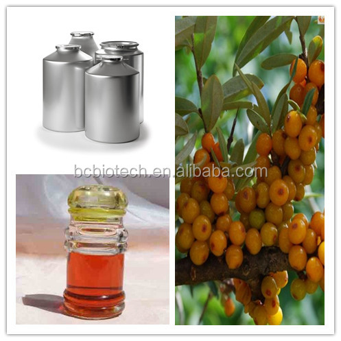 Good quality Seabuckthorn seed oil