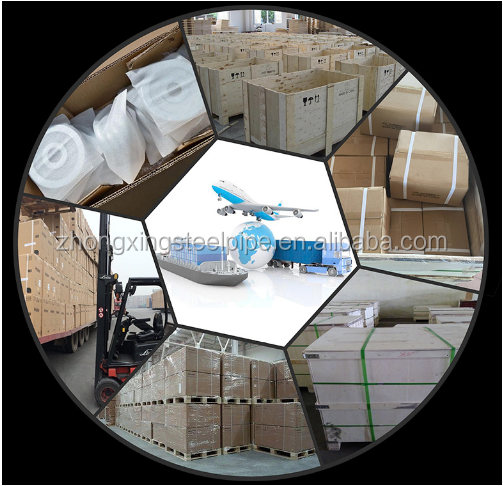 High Quality Economy Steel Plyo Boxes