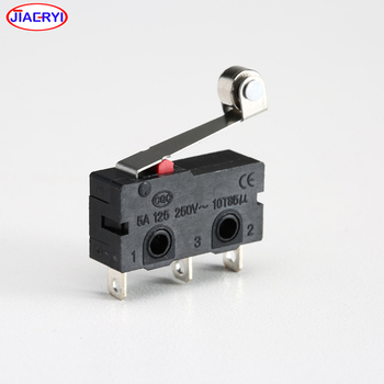 High Reliability Micro Switch Honeywell - Buy Micro Switch Honeywell,Micro  Switch Kw3a,Hot Sales Cross Roller Lever Micro Switch Product on