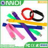 Wrist Band USB/Pvc/Silicon Bracelet usb flash drive/usb sticks oem