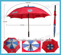 Double Cover Umbrellas