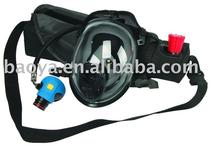 Baoya EEBD 1100 Emergency Escape Breathing Apparatus