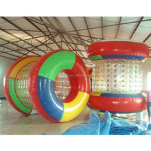 China Inflatable Water Rolling Balls, Water Zorbs for kids or younger