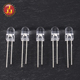 Epistar chip 3mm 5mm 10mm 850nm IR led 940nm infrared diode