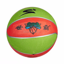 good quality rubber pool basketball for wholesales