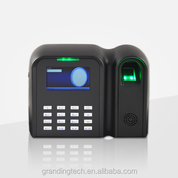 Android 5.1 OS large capacity of 10000 face fast speed verfication Dynamic Face recognition access control