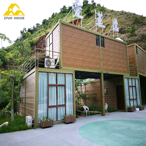 China cheap container house/ modular house / prefab house