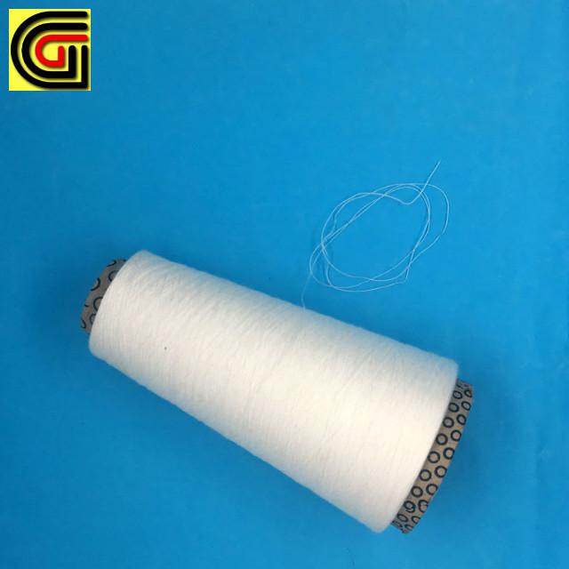 100% bamboo yarn 21s for carpet