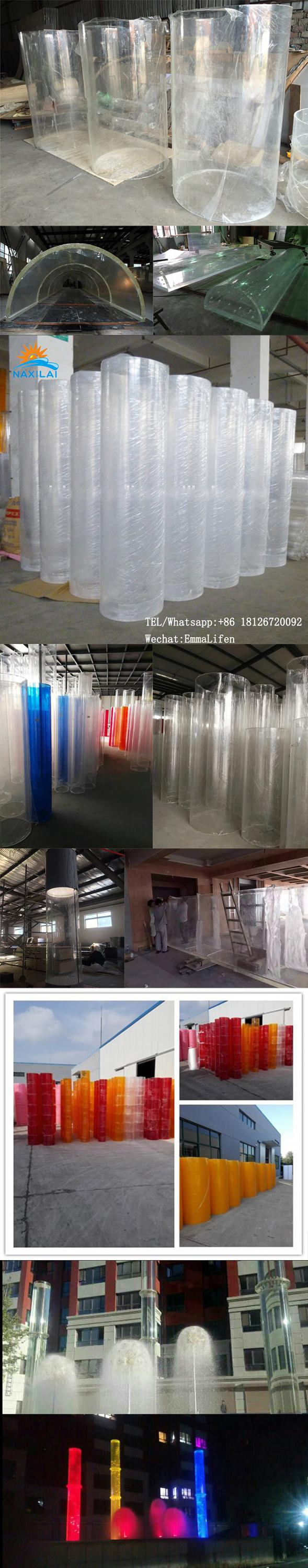China Transparent Plastic Pipe.jpg
