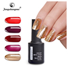 fengshangmei 5ml 1 step color gel nails polish one step 3 in 1 uv gel polish one step gel