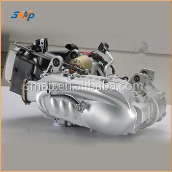 Atv Engine 1p52qmi-d (inner Reverse Gears) Gy6 125cc Cvt Style - Buy Gy6  Engine 125cc Reverse,Cvt Engine 125cc,Atv Engine 125cc Product on  Alibaba com