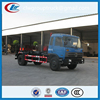 Dongfeng 12CBM Roll Off Container Garbage Truck