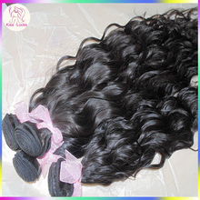 8-30inch 100% Mongolian human hair weave for wholesale 10a virgin hair natural wavy extensions dropship manufacturers