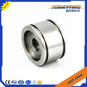 Flow waterjet parts hydraulic piston price with certificate