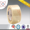 china supplier crystal clear bopp tape hot sale