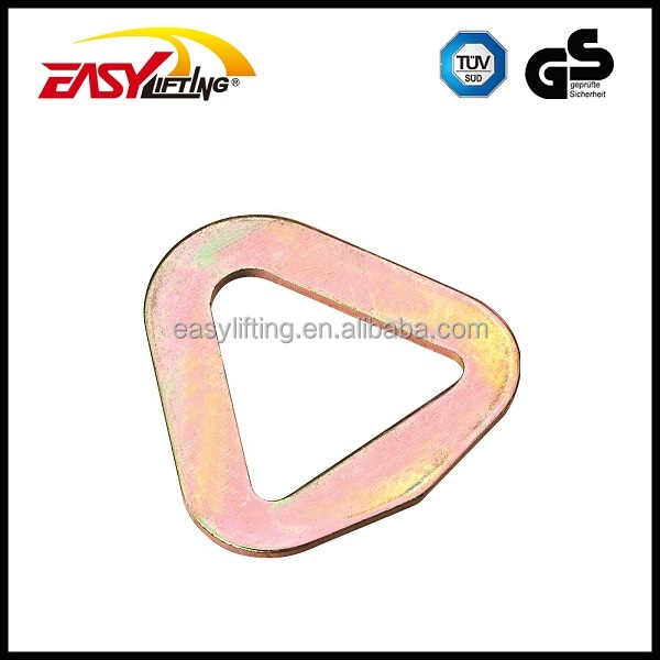 50MM 5000KG Letter D Ring Hook