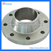 high quality Best Price Gr1Gr2GR5GR7GR9GR12 astm b381 titanium flange
