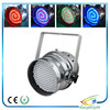 Illuminable led slim par light rgb light