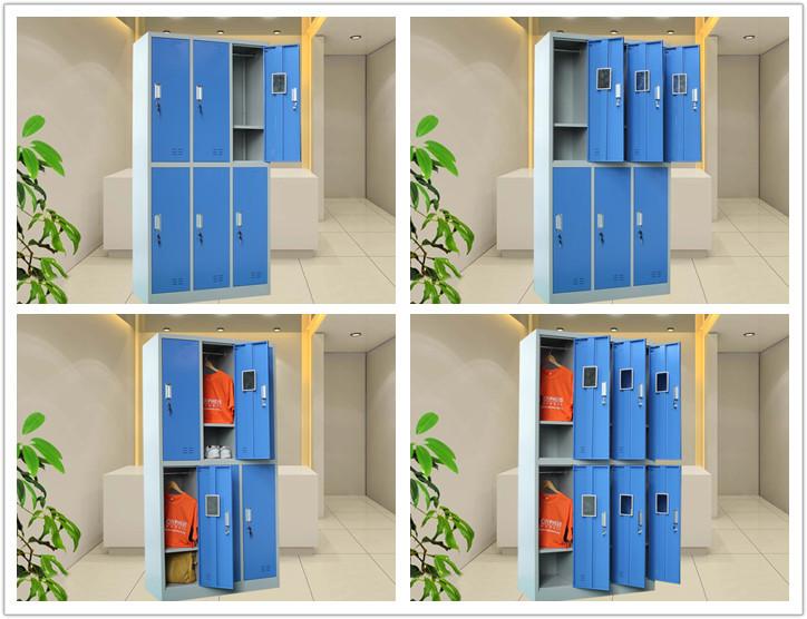 School Locker Rooms And Bathrooms Storage Cabinet Furniture ...