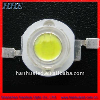 Bridgelux chips 5w white 250-280lm 4.8-5v powered decorative led